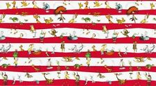 Robert Kaufman What Pet Should I Get? by Dr. Seuss 16495 267  Cotton Fabric BTY
