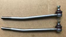 1949 1950 1951 Mercury & Lincoln New Inner Tie Rod Ends (Pr)
