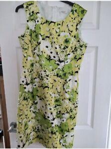 Precis Petite Dress  Size 14