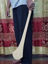 Ash Hurling Stick GAA Standard Gaelic Sports Handcrafted