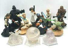 Disney Infinity 3.0 | Darth Vader Boba Fett Yoda Playset Star Wars Original Set