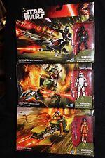 Star Wars Action Figures, Stormtrooper - Ezra Bridger - Stormtrooper Sergeant