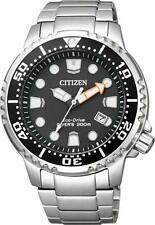 CITIZEN PROMASTER Eco-Drive 200m Diver's BN0156-56E Men's Watch