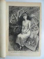 RICHEBOURG Emile - La Petite Mionne - Jules Rouff sd. illustré