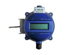 MINT CONDITION SHINKAWA ELECTRIC WS-2ABS-C1 TRANSDUCER