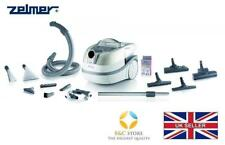~ NEW Zelmer Multifunctional VACUUM CLEANER Aquawelt Plus ZVC762ST wet dry