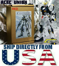 Metal Detail Up Part Set BANDAI 1/100 MG RX-93 v Gundam Ver.Ka Model Kit RED USA