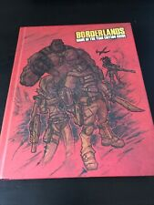 Borderland Game of the Year Edition Guide, GOTY Strategy Guide, Collectible