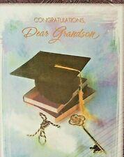 G9 HIGH SCHOOL GRADUATION CARD for SON-DAUGHTER-GRANDSON-BROTHER-SISTER-TEACHER