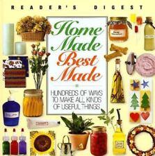 Homemade, best made Reader's Digest
