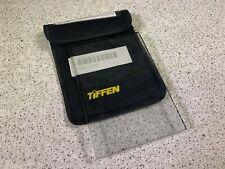 "Tiffen Black Pro Mist 1/2 Filter 4"" x 6"""