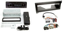 CHRYSLER JEEP CHEROKEE 88-01 1-DIN radio de Voiture Bluetooth IPHONE ANDROID