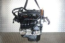 SKODA Fabia II 2 5j VW Seat BJ 2009 PETROL MOTOR ENGINE 1,4l 63kw 86ps BXW 64tkm