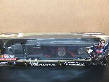 Dale Earnhardt Jr. 2016 Batman NASCAR Hauler 1/64