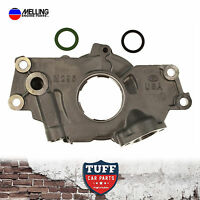 VE VF Holden Commodore & HSV LS2 LS3 L98 V8 Melling Standard OEM Style Oil Pump