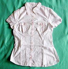 H&M Kurzarm Damenblusen, - tops & -shirts im-Blusen