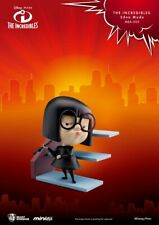 Beast Kingdom Disney Mini Egg Attack The Incredibles Edna Mode MEA-005 figure