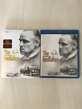The GodFaTher: blu ray+d/c with slipcover *BraNd NeW*