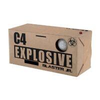 Blaster Jr C4 Airsoft Mine / Grenade