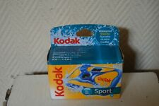 Device Photo KODAK Sport Etanche Waterproof 15 M 27 Poses New