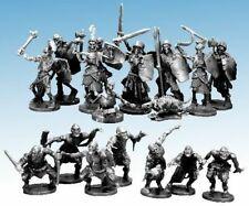 Frostgrave Undead Encounters Set 28mm Scale Miniatures