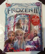 Disney Frozen 2 - Magazine - Issue 85