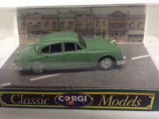 Corgi classics Jaguar MK 2 saloon