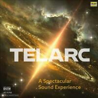 TELARC: SPECTACULAR SOUND EXPERIENCE / VAR (2 LP) NEW VINYL RECORD