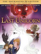 Last Unicorn (The Enchanted Edition) [Blu-ray/DVD Combo