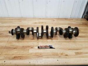 Jeep TJ Wrangler 4.0L Engine Crankshaft 2000 2001 2002 2003 2004 2005 2006 28379