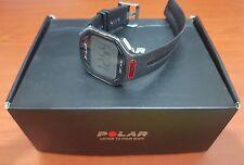 Polar RCX5 heartrate monitor triathlon training watch