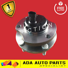 Holden Commodore Front Wheel Hub Bearing VT II VX VY VZ With ABS Passenger Side