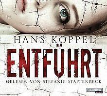 Entführt von Koppel, Hans | Buch | Zustand gut