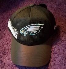 Super Bowl 52 Champions Hat   T-shirt Fanatics Locker Room Philadelphia  Eagles 153c72d93
