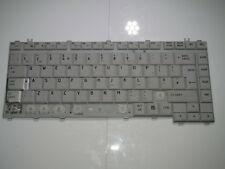 ♻️FAULTY KEYBOARD - TOSHIBA A200 A205 M20 6037B0017505 NSK-TAB0U - UK SELLER
