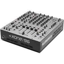 Allen & Heath XONE:96 Professional Dual USB Soundcard 6-Channel Analog DJ Mixer
