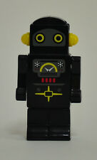Black Robot USB Flash Drive 8 GB