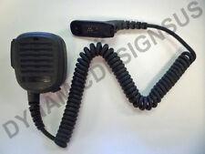 Heavy Duty Speaker Microphone for Motorola MTP 850S MTP 830S DGP 8050 DPG 8550