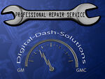 SPEEDOMETER SALES AND SERVICE