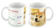 Doge / Shibe Mug - Meme, reddit, gift idea, geeky, xmas, dog, animal lover