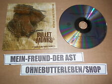 CD Metal Bullet Monks-Weapons of Mass Destruction (2) canzone PROMO Napalm Rec