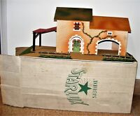starlux ferme N°21 avec son carton d 'emballage