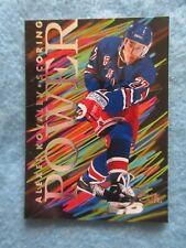 New listing 1993-94 Flair NHL Trading Card Scoring Power Alexei Kovalev