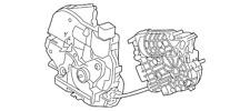 Genuine Volvo Lock Actuator 31276958