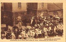 BF10487 hospices de beaune procession de la fete dieu d france        France