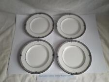 Wedgwood Amherst 4 x Tea  Plates  - 6 inch