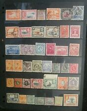 BRITISH EMPIRE  QV.-KGVI mixed mint and used lot 2