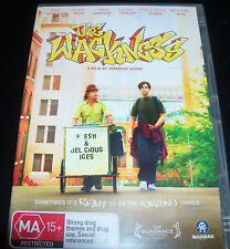The Wackness (Film By Jonathan Levine) (Australia Region 4) DVD - New
