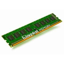 Kingston 16GB (4x 4GB) DDR3 1600 1600mhz Pc3-12800 DIMM Módulo de memoria