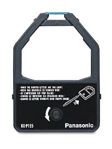 Panasonic Black Cartridge - PANKXP155